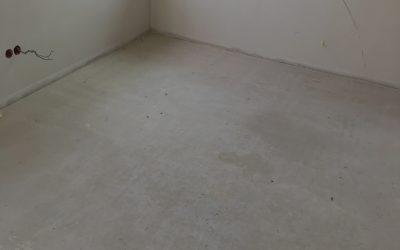 Różnice między wylewką cementową i anhydrytową